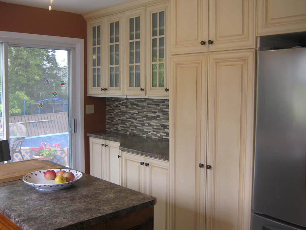 Custom Kitchen Cabinets Ottawa North Country Carpentry Kitchens Designing And Building Kitchen