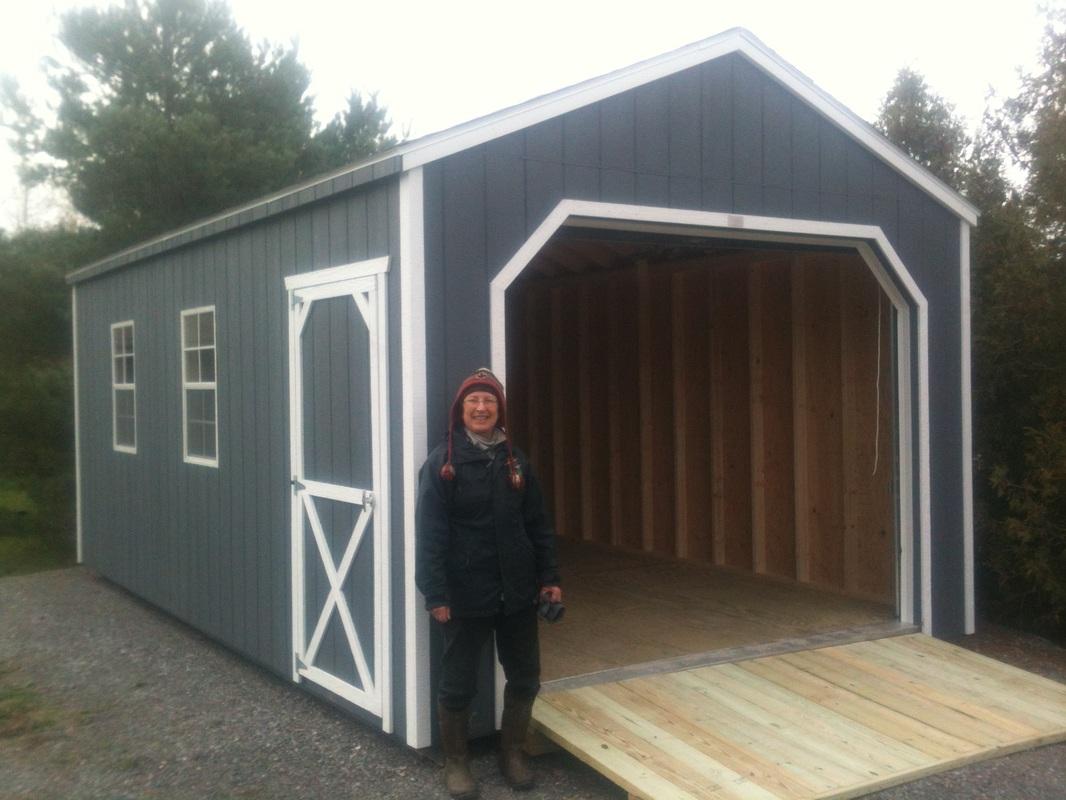 Ottawa Garage Construction Team North Country Carpentry