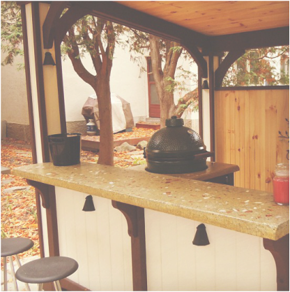 Brilliant Outdoor Kitchens North Country Outdoor Living Outdoor Download Free Architecture Designs Rallybritishbridgeorg